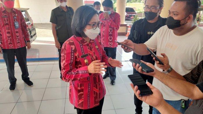 Pemkab Bolmong Terima 209 Guru dari Formasi P3K Tahun 2021