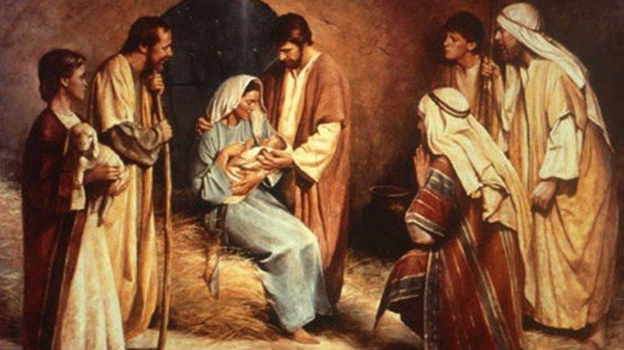 RENUNGAN HARIAN KELUARGA Yudas 1:24-25 - Allah Penjagamu
