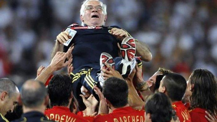 Inilah Negara dengan Gelar Terbanyak Piala Eropa