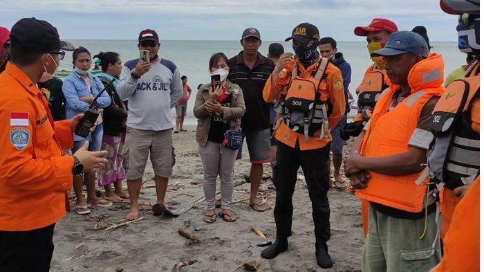 BREAKING NEWS: Pergi Melaut, Warga Desa Lalow Kabupaten Bolmong Dinyatakan Hilang di Lautan