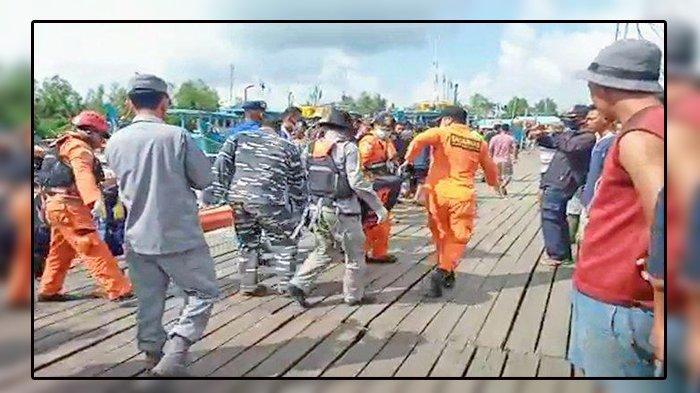 Update Info 14 Kapal Nelayan Tenggelam, Jumlah Korban Meninggal, Selamat, dan Hilang