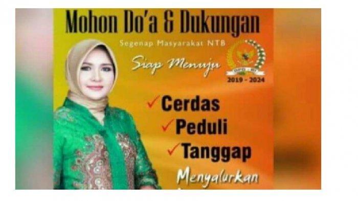 Foto Calon DPD Peraih Suara Terbanyak Ini Digugat ke MK
