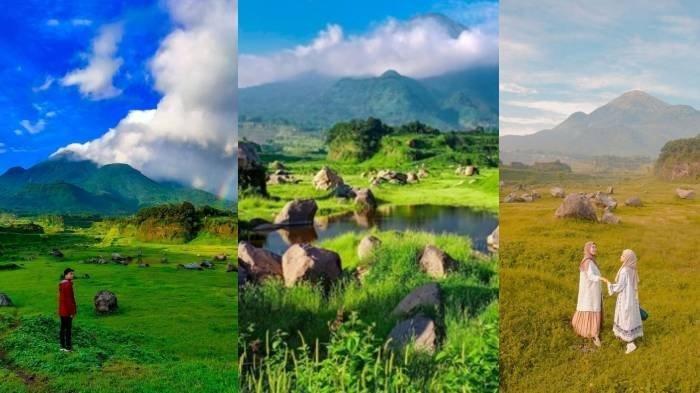 Dinas Pariwisata Lakukan Ini untuk Wisata Alam Ranu Manduro Ngoro Mojokerto yang Viral