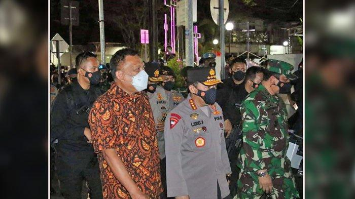 Olly Dondokambey Buktikan ke Kapolri, Ini Kesan Jenderal Listyo Sigit Usai Kunjungan di Sulut