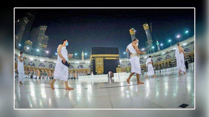 Covid-19 Hancurkan Harapan Muslim di Seluruh Dunia untuk Naik Haji, Kerajaan Mengutamakan Kesehatan