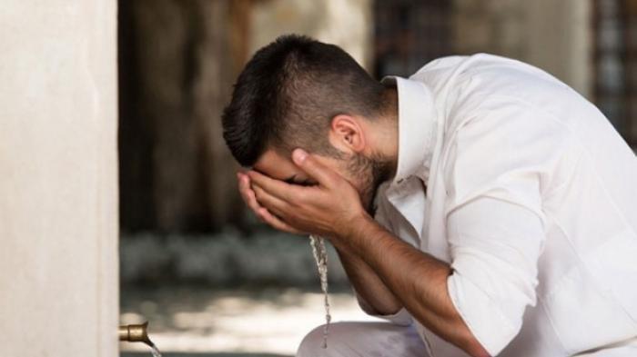 Niat Wudhu dan Doa Setelah Wudhu, Lengkap dengan Syarat serta Tata Cara