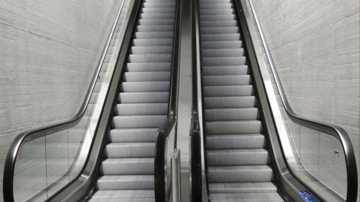 Arti Mimpi Eskalator, Bisa Jadi Pertanda Hoki dan Sukses, Ini Tafsiran Lengkapnya