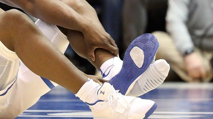 Atlet Basket Pria Positif Hamil Setelah Dites Urine, Akhirnya Diskors, Ternyata Ini Penyebabnya