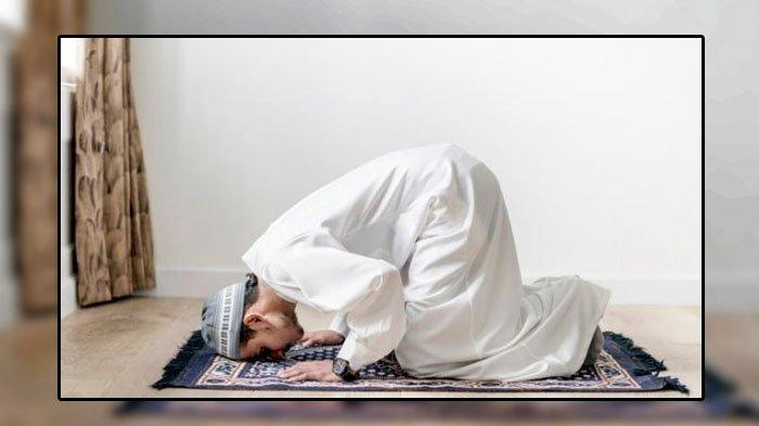 BACAAN Niat Sholat Sunnah Qobliyah Subuh, Arab, Latin dan Indonesia