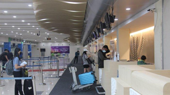AP I Pastikan tak Ada WN India Maupun Pelaku Perjalanan dari India Masuk via Bandara Samrat Manado