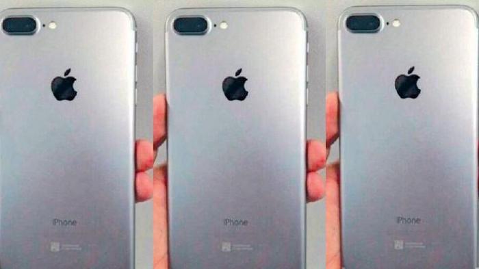 Update Daftar Harga Iphone Terbaru Bulan September 2020 Iphone 7 Plus Rp 6 3 Jutaan Tribun Manado