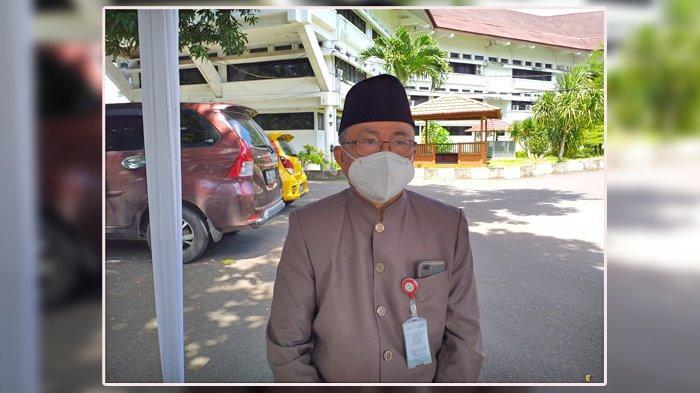 Pesan Ketua MUI Sulut Terkait Idul Adha 2021 di Tengah Pandemi Covid 19