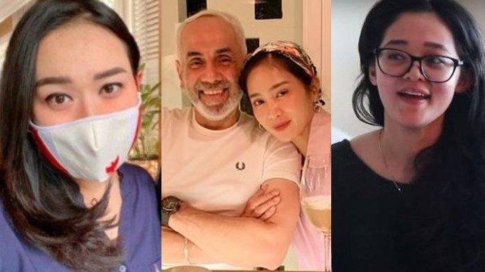 3 Berita Populer Selebriti Hari ini, Kabar Gisela Cindy, Bunga Zainal & Istri Ahok Positif Covid-19
