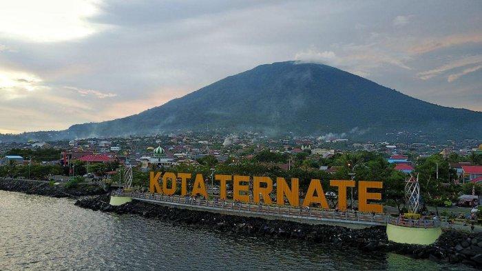Gempa Bumi Tektonik M 4.0 Guncang Kota Ternate, Tidak Berpotensi Tsunami
