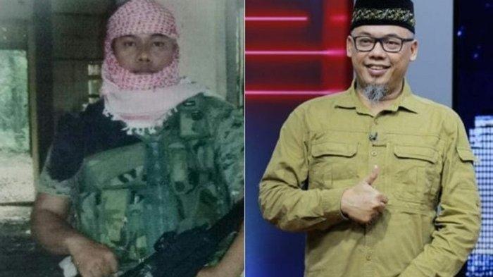 Masih Ingat Sofyan Tsauri? Eks Polisi yang Jadi Teroris Lalu Tobat, Tak Mati Ditembak Densus 88