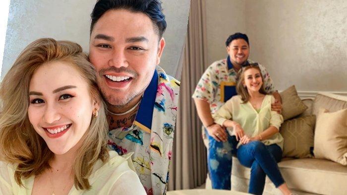 Ivan Gunawan Bongkar Isi Chat dengan Ayah Ayu Ting Ting, Bahas soal Seserahan Pernikahan