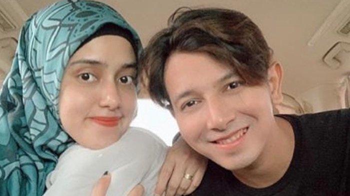 Fairuz A Rafiq Ngidam, Sonny Septian Mengaku Belum Bisa Penuhi Keinginan Istri: Aneh-aneh Mintanya
