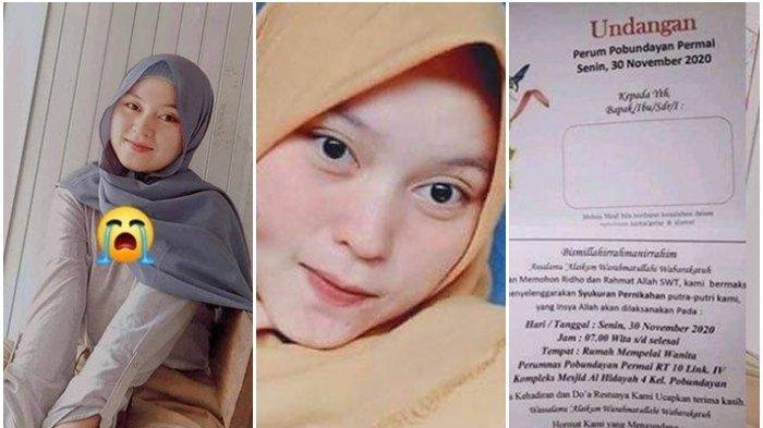 VIDEO Kejanggalan Kematian Gadis Cantik yang Tewas Jelang Akad Nikah