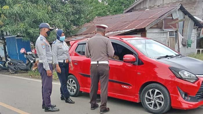 Polisi Akan Periksa Penerapan Prokes, Operasi Patuh di Bolsel Selalu Berpindah Tempat