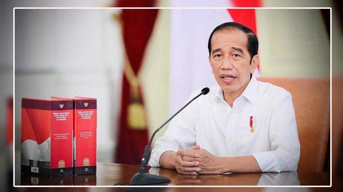 PPKM Darurat Diperpanjang hingga 25 Juli 2021, Ini Pidato Lengkap Presiden Joko Widodo