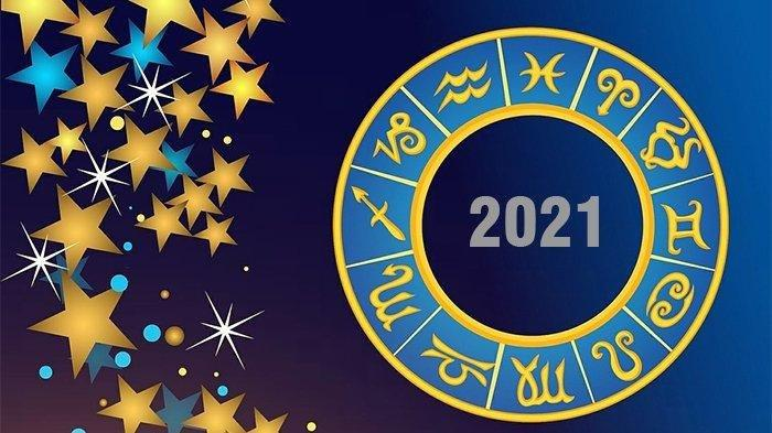 Ramalan Zodiak 2021