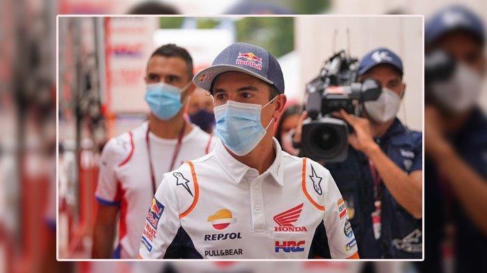 Kabar Terbaru Marc Marquez, Masih Cedera, Ada Yang Diragukan Pengamat MotoGP