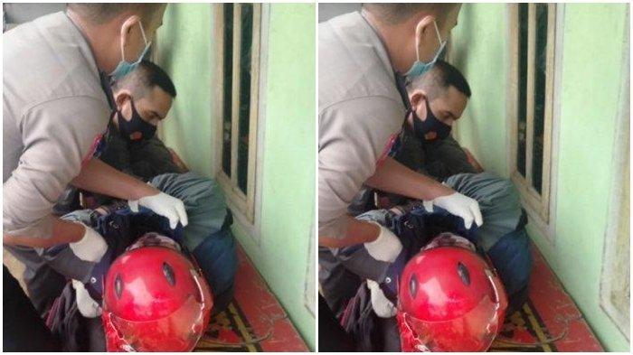 Kecelakaan Maut Pukul 08.00 WIB, Karyawan Perhutani Tewas di Tempat, Korban Hendak Urus Anak Operasi