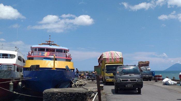 Jadwal Keberangkatan Kapal dari Pelabuhan Manado, Jumat 3 September 2021
