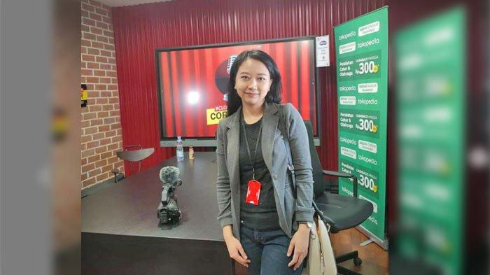 Irene Kharisma Sukandar, Gadis Cantik Yang Menang Main Catur Lawan Dewa Kipas, Ini Gelarnya