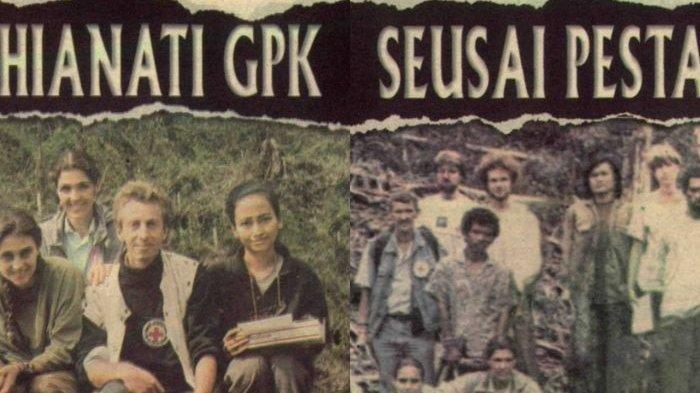 DAFTAR Jenderal Asal Manado, Salah Satunya Berhasil Dalam Operasi Pembebasan Sandera OPM