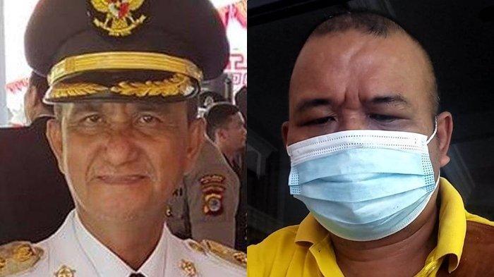 Sosok Helmud Hontong di Mata Mantan Anggota DPRD Talaud Haryono Bawonseet