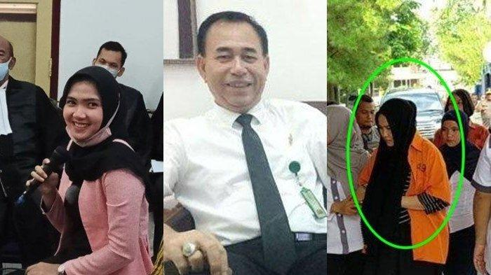 Update, Zuraida Cemburu pada Cut Rafika Lestari Aspri Hakim Jamaluddin: Itu Alasanku Membunuh Korban