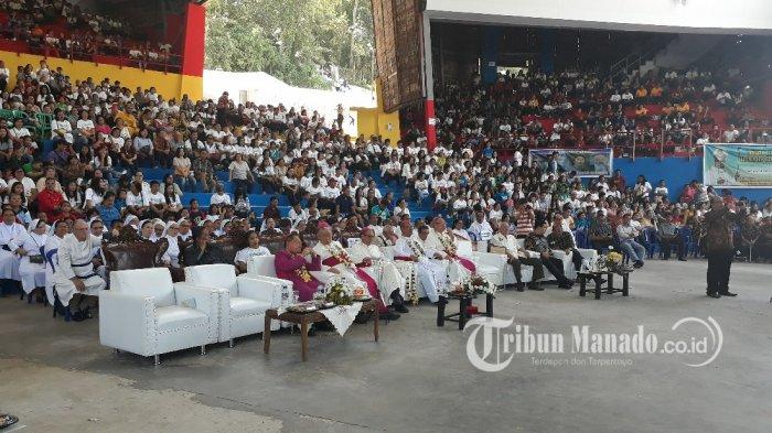 Rapat Evaluasi Panitia Yubileum akan Diadakan Sabtu di Mokupa