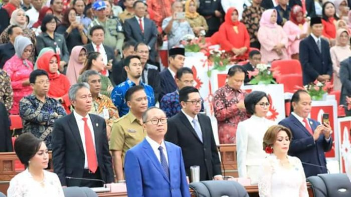 Mor Harap 5 Kepala Daerah Baru Bisa Bersinergi dengan Pemkot Manado