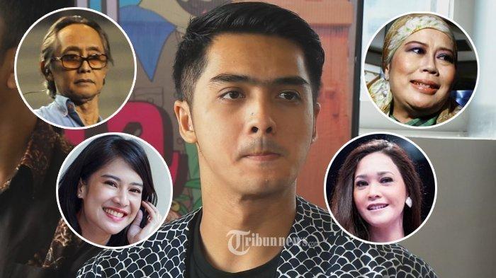 Momentum Sumpah Pemuda, Tak Disangka, Ternyata 5 Artis Kondang Ini Keturunan Pahlawan Nasional