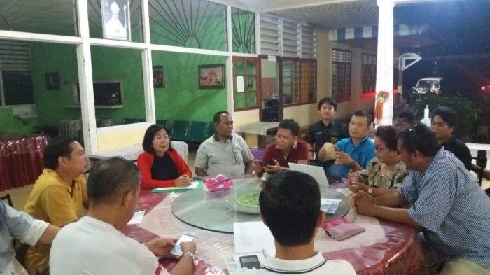 Inilah Hasil Rakor Komisi Kerawam dan Komkat Keuskupan Manado