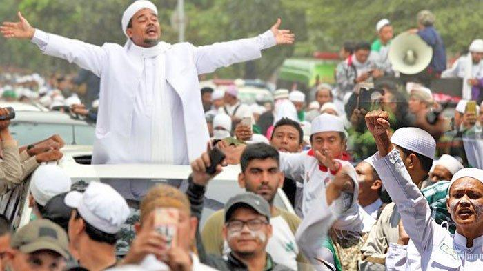Izin FPI Terbit, Presiden Sebelum Jokowi Disalahkan, Rocky Gerung: Kepentingan Siapa?