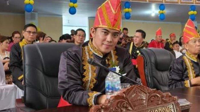 Fraksi PDIP Minut Desak Pemkab Percepat Pembayaran Honor THL