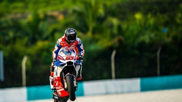 Pertarungan Murid dan Suksesor Valentino Rossi di MotoGP 2021