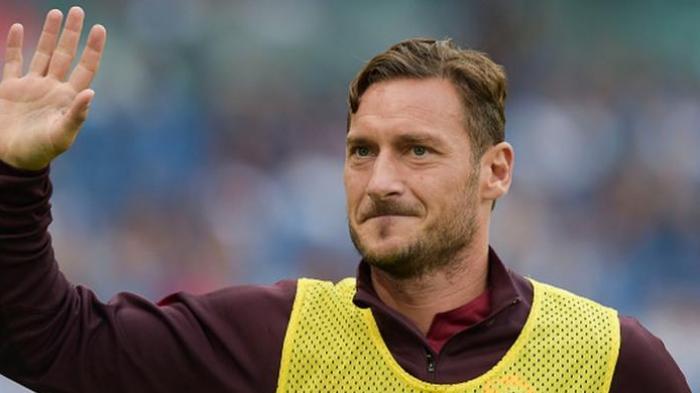 AS Roma Akan Berada di Tangan Miliarder Amerika, Daniele De Rossi dan Francesco Totti Bisa Kembali?