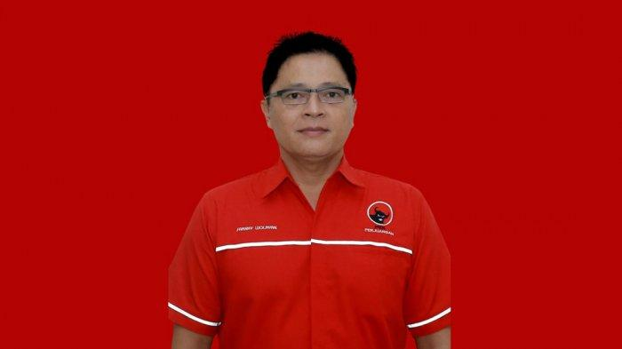 Ketua Brigade Manguni Indonesia Minahasa Franky Wolayan Peroleh Kursi di DPRD Minahasa