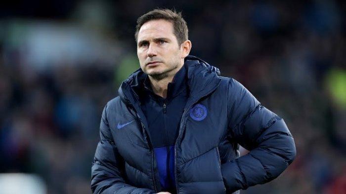Manajemen Chelsea Pecat Frank Lampard, 5 Nama Kandidat Pengganti, Ini Penyebab Bos Chelsea Marah