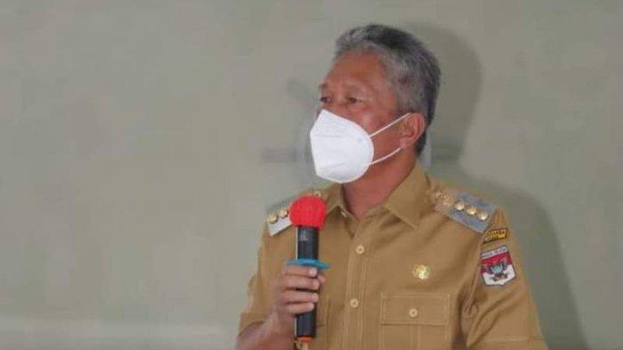 Bupati Minsel Franky Wongkar Terpilih Aklamasi Ketua KONI Kabupaten Minahasa Selata