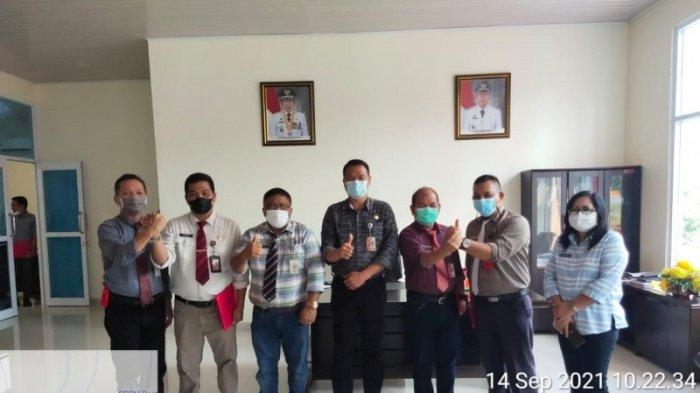 Seminggu Non Job, Dua Posisi Pejabat di Minahasa Tenggara Dikembalikan