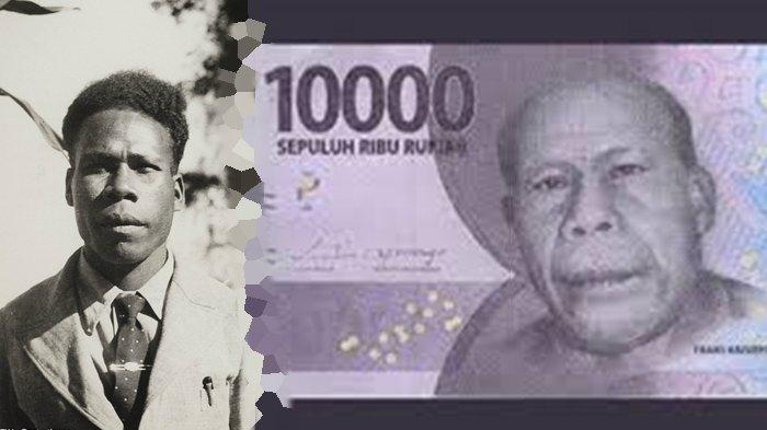 SOSOK Frans Kaisiepo, Sang Pemersatu Papua dengan Indonesia, Tokoh yang Setia Perjuangkan NKRI