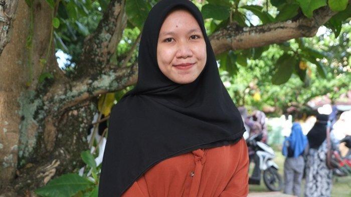 Cerita Friyustika Cewek Manado, Maknai Perayaan Idul Adha Tahun Ini