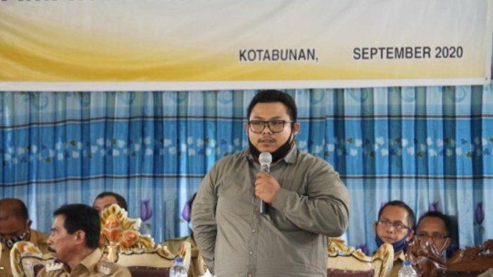 Fuad Landjar Sebut DPRD Jalin Kerja Sama untuk Mengurai Sampah di Boltim