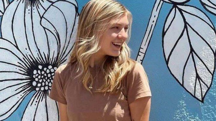 Ingat Gabby Petito? Youtuber Cantik yang Ditemukan Tewas, Kirim Pesan Kepada Ibu