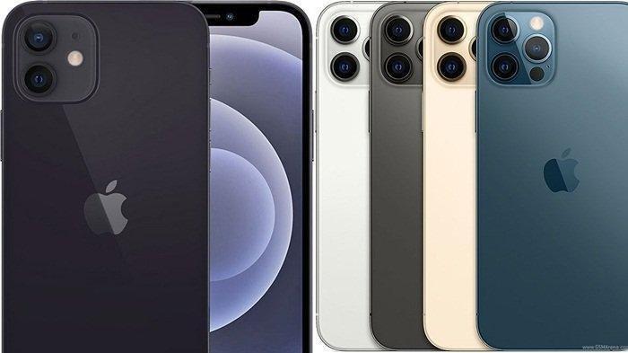 DAFTAR Ponsel iPhone yang Bisa Update iOS 15 Lengkap dengan Fitur-fiturnya, Cek di Sini