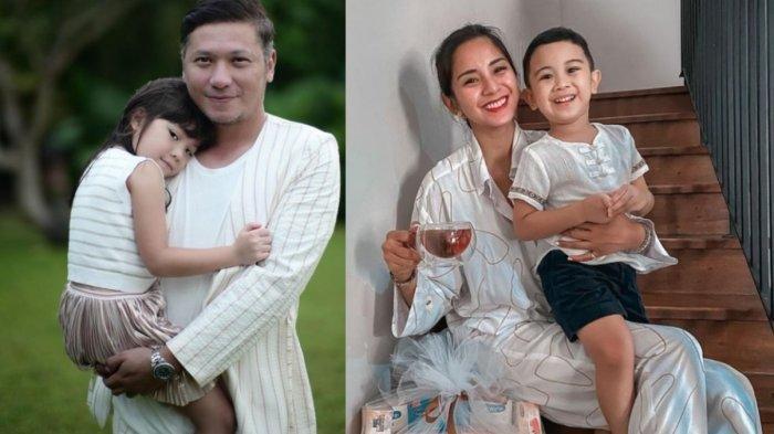 Kirana Larasati Bantah Dekat Dengan Gading Marten, Sebut Mantan Suami Gisel Anastasia Bukan Tipenya